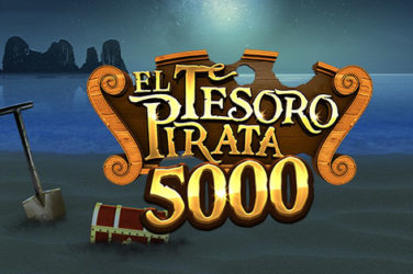 El Tesoro Pirata 5000