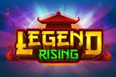 Legend rising