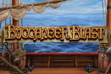 Buccaneer blast