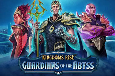 Kingdoms rise: guardians of the abyss