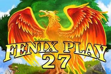 Fenix play 27