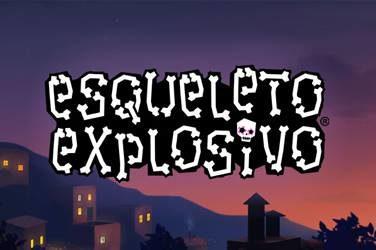 Esqueleto Explosivo